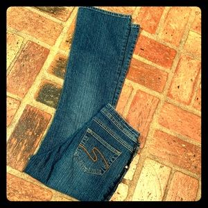 New Cato Blue Jeans